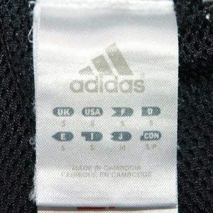 adidas Pants - Adidas Men's Small Black Track Pants